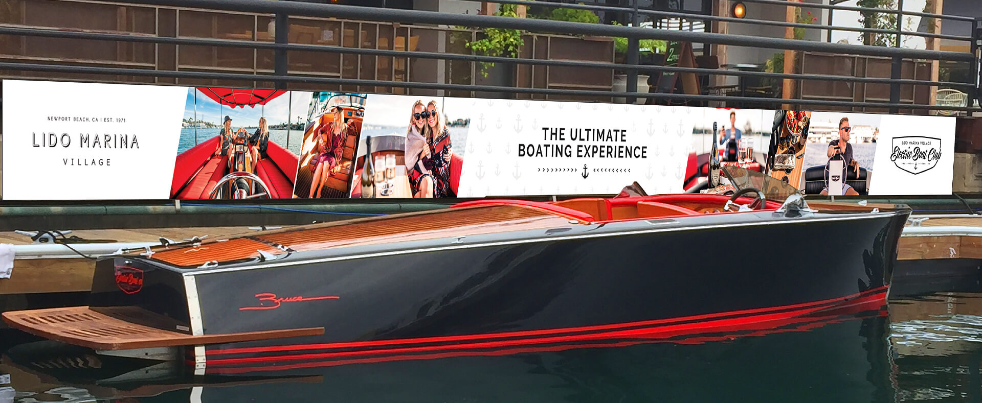bateau electrique performance