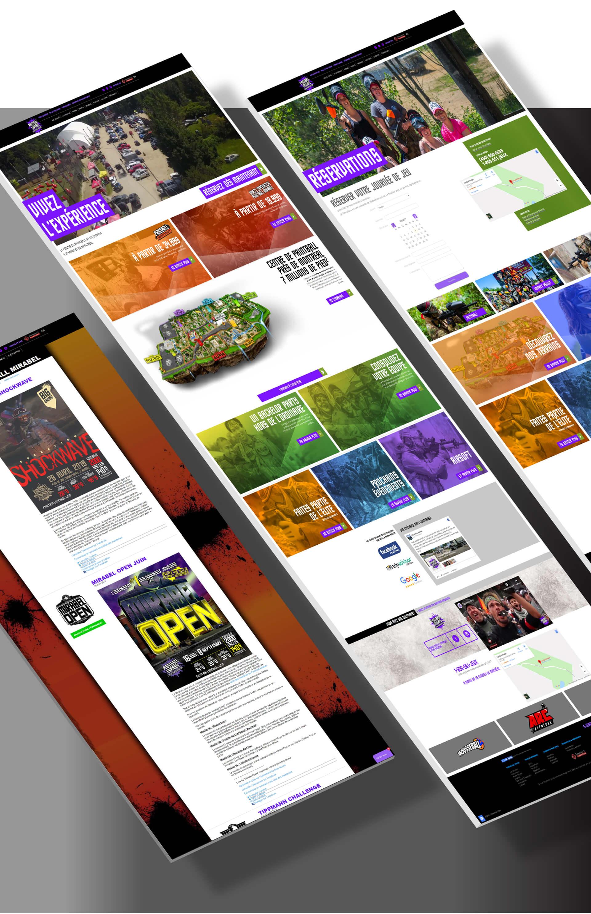 website_design_paintball_mirabel